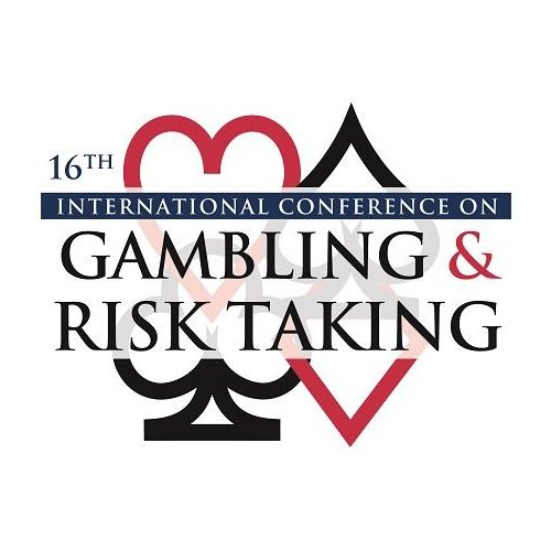 16th Int. Conference on Gambling and Risk Taking