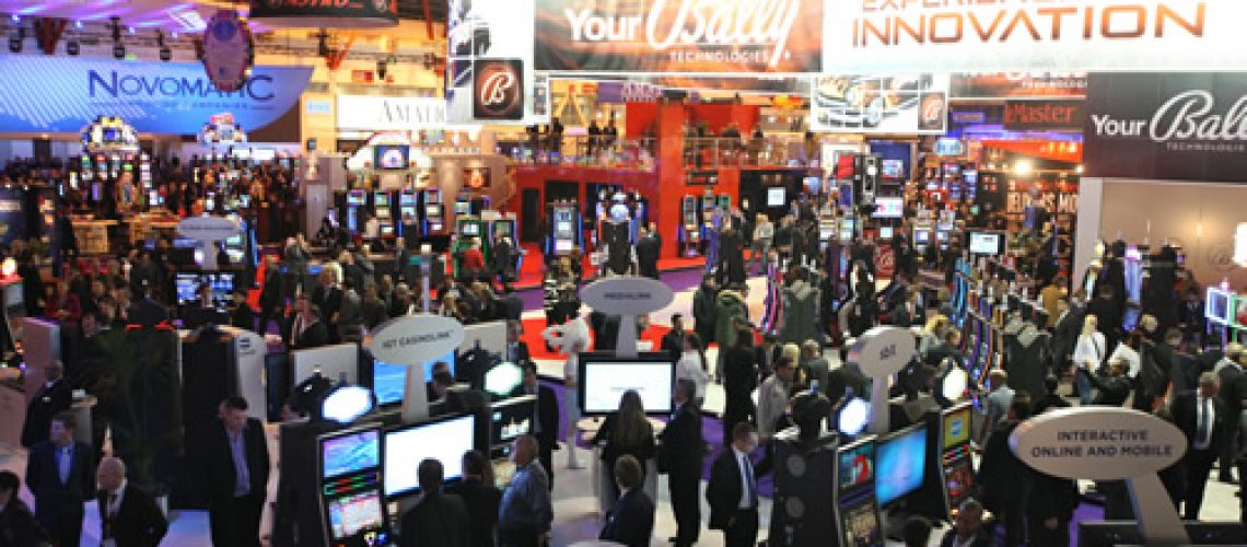 Novedades del Ice Totally Gaming 2017